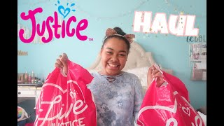 Huge Justice Clothing Haul! 🛍