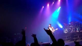 Salsa - 311 in Tulsa 12-7-2011