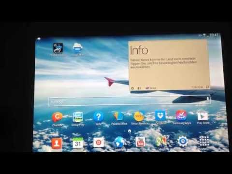 USB Drucker an Android Tablet & Smartphone - Google Cloud Print - TheAskarum