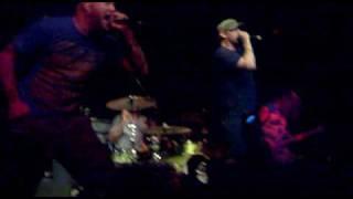 """36Crazyfists - """"Elysium"""" LIVE"""