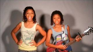 Beyonce - 'Countdown (Chloe x Halle Cover)'