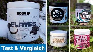 Perfect Flaves von BODY IP im Test   Fitness Food Corner