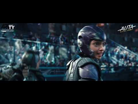 Swan Song/Dua Lipa Alita:BattleAngle 60FPS - ShiNKRTH MmediaPhotographer