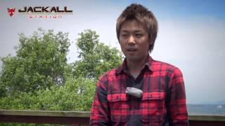 五十嵐将実プロ/初夏のサスペンドバス攻略Vol.1