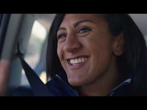 Comcast Commercial for Olympic Team USA, and Winter Olympic Games (PyeongChang 2018) (2018) (Television Commercial)