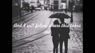 Alessia Cara Feat.Sebastian Kole • Stone (Lyrics Video)