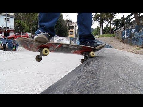 Dia Mundial do Skate é celebrado nesta sexta