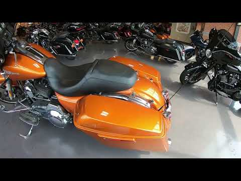 2016 Harley-Davidson Street Glide Special FLHX