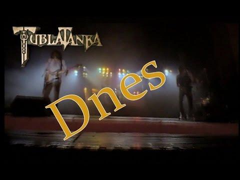 Tublatanka - Dnes (Oficialny Videoklip)