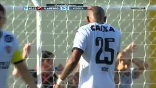 Flamengo-BA 1x0 Vitória