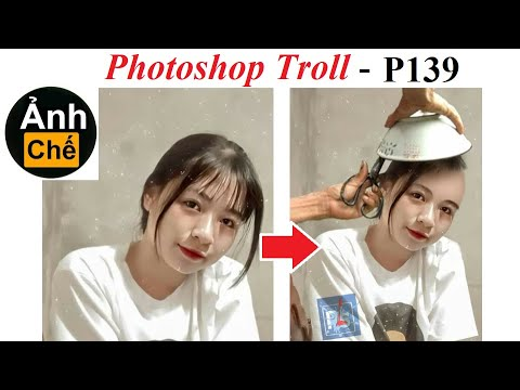 Ảnh Chế  💓 Photoshop Troll (P 139), James Fridman