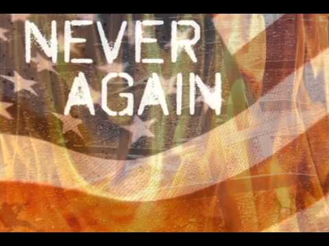 Another Step Further- Never Again- Single