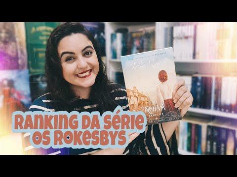 Uma noiva rebelde por Julia Quinn | Ranking da série Os Rokesbys | Isadora Picolo