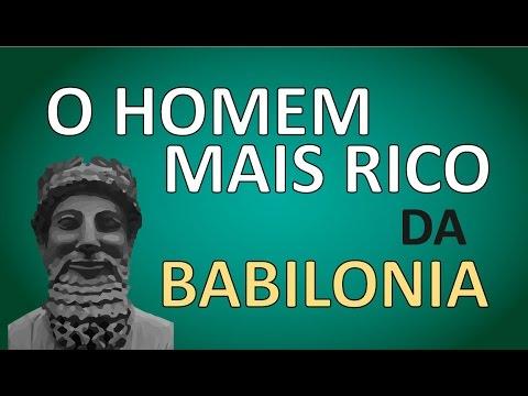 O Homem Mais Rico da Babilonia - Resumo Arata Academy