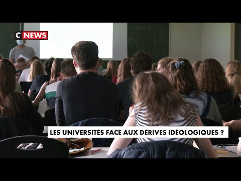Les universités face aux dérives idéologiques ? Les universités face aux dérives idéologiques ?