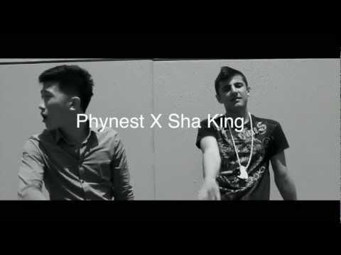Mercy - Sha-King & Phynest
