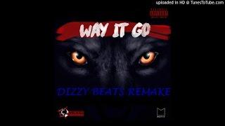 WAY IT GO (Beat Remake)[Prod. by Dizzy Beats]
