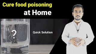 Food poisoning - Causes, symptoms & treatment | Best Home Remedies For FOOD POISONING TREATMENT
