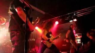 Brainstorm - Shiver - 12.11.2009, live at The Rock Temple, Kerkrade/NL