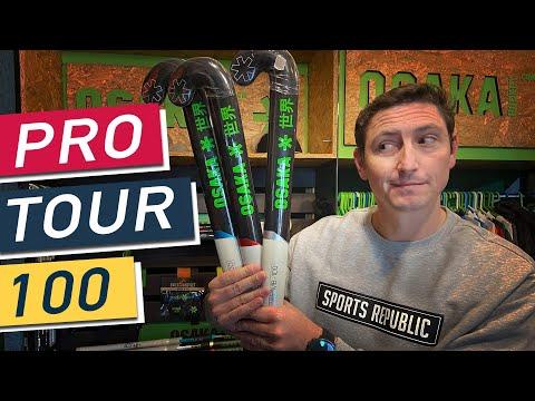 Osaka Pro Tour 100 Review