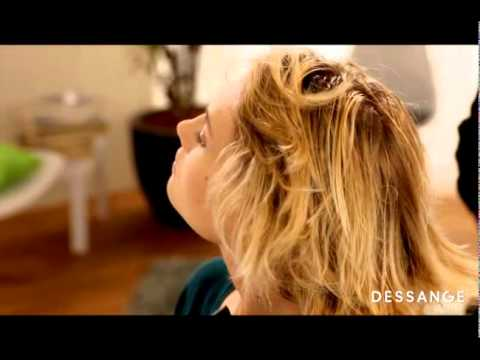 Maska do włosów wzmacniająca z henny