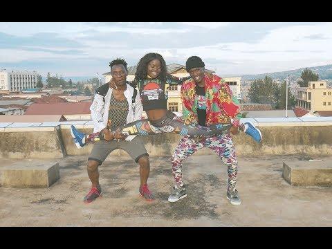 NEW AfroDance choreography by Sherrie Silver | Batukada Dotorado
