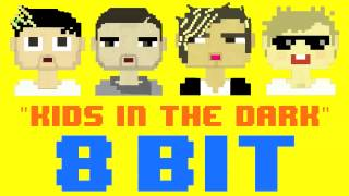 Kids In The Dark (8 Bit Remix Cover Version) [Tribute to All Time Low] - 8 Bit Universe