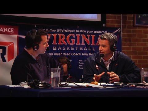 CUE: MEN'S BASKETBALL - Coach's Corner Radio Show