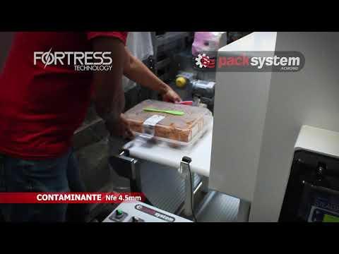 Detectores de Metales de la marca Fortress Tecnology