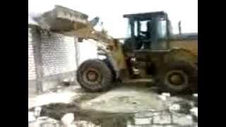 preview picture of video 'حملة ازالة التعديات على الارض الزراعية  بمركز كفر الدوار - البحيرة'