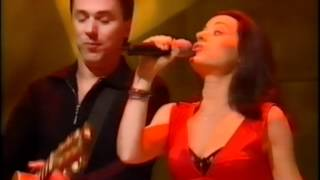 Tina Arena - Now I Can Dance