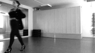 "Love Hates Me by Chris James & Pusha T / Choreography byTanya Katkova #chrisjamesdancecontest"""