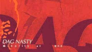 DAG NASTY - Wasting Away