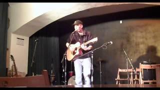 Video Richie - Beggin man Live