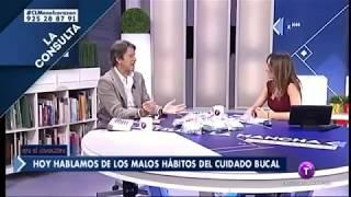 Doctor Carlos Gómez Oliver Odontólogo - Control Dental Europeo