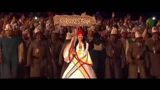 Добр ft. Хан-Темир & Назира Токонова - Кыргызстан (Official video)