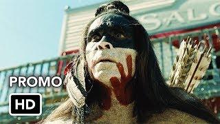 Westworld - Saison 02, ép. 08 - Bande-annonce VO