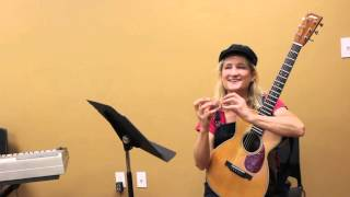 """""""Yentl"""" songwriter performs music from show"""