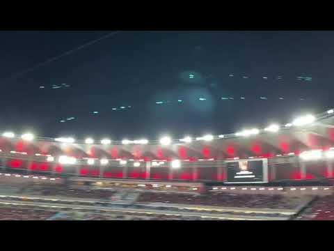 Flamengo Campeão da Recopa 2020(2)