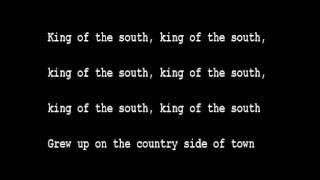 Big KRIT    King Of The South LYRICS