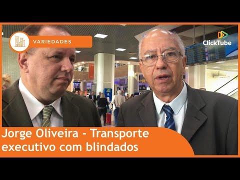 Conexão Com O Mundo - Entrevista com Jorge Oliveira