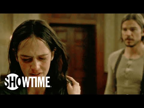Penny Dreadful 2.05 (Clip 'Scared of the Dark')