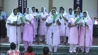 Nanma  Allathonum.....Oman Pentecostal Assembly Choir, MUSCAT