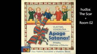 Video Vlastimil Vondruška - Apage Satanas!