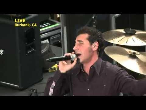 Serj Tankian - Butterfly (Warner Bros Records