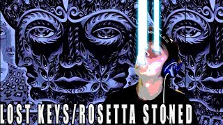 Tool: Lost KeysRosetta Stoned   REACTION (600 Subscriber Special!)