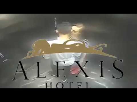 CCTV ALEXIS HOTEL : ADAKAH SUAMI / PEJABAT ANDA TERLIHAT DI CCTV INI ?