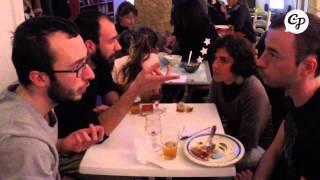 preview picture of video '3C, un café associatif unique à Aix-en-Provence'