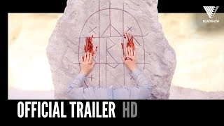 MIDSOMMAR | Official Trailer | 2019 [HD]