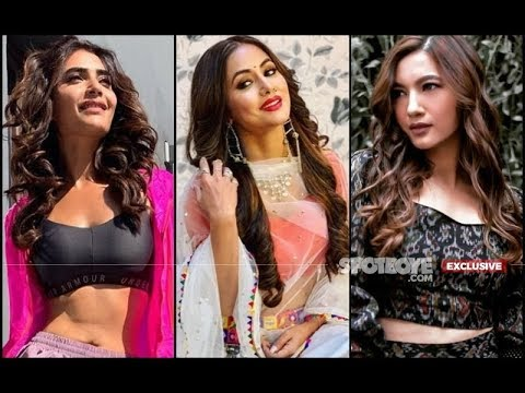 Kasautii Zindagii Kay 2: Karishma Tanna And Gauahar Khan In Contention To Replace Hina Khan? | TV |